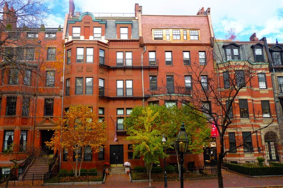 The Newman School Boston Ma Bwk Construction