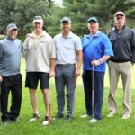 BWK Construction sponsors Melmark School 2018 Golf Tournament