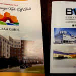 BWK ad in bethany communities gala program