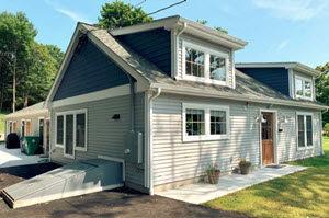 Burlington Group Home